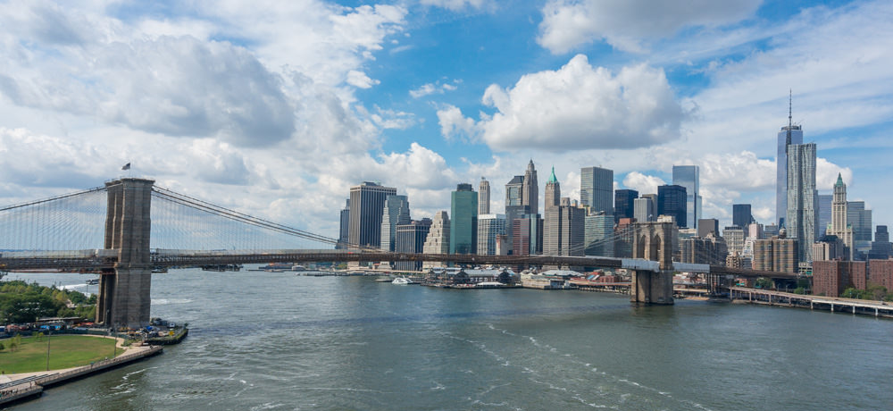 Brooklyn Bridge, Foto: © Mike Liu / Fotolia.com